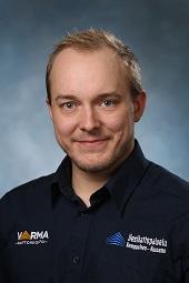 Antti Zils-Leinonen